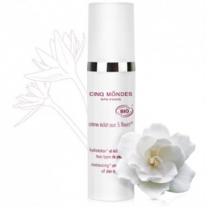 FIVE FLOWERS RADIANCE CREAM